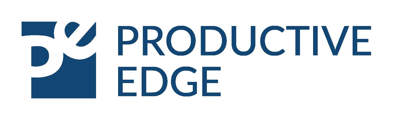 Productive Edge Logo