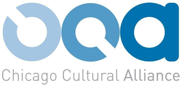 Chicago Cultural Alliance Logo